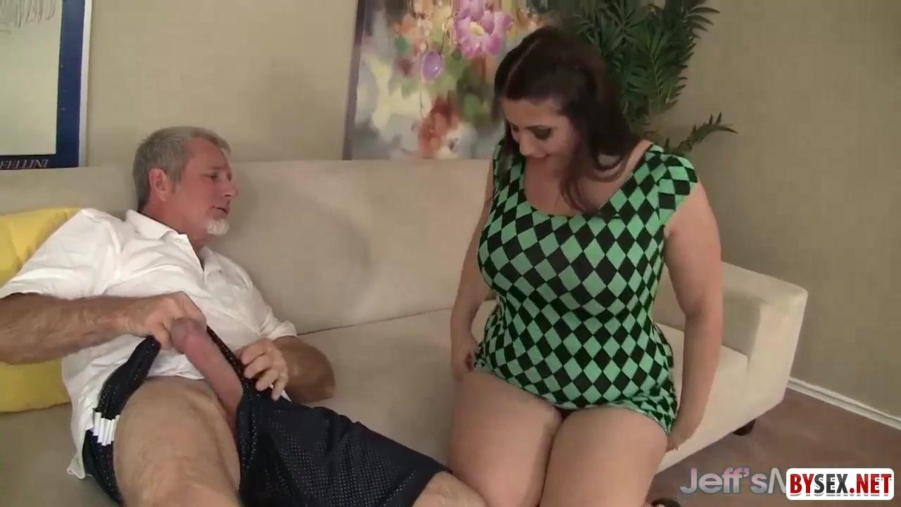 Порно видео вылизал толстухе