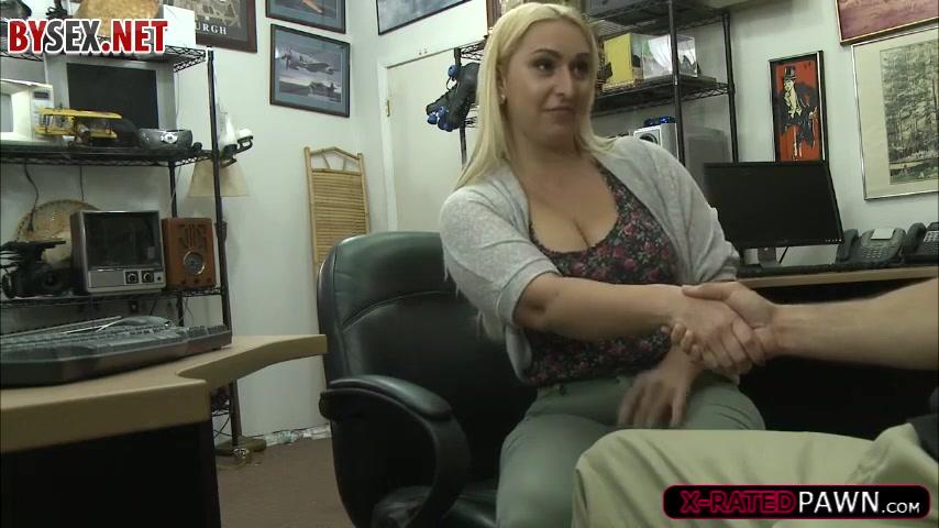 Порно Фильмы Сисястых Блондинок