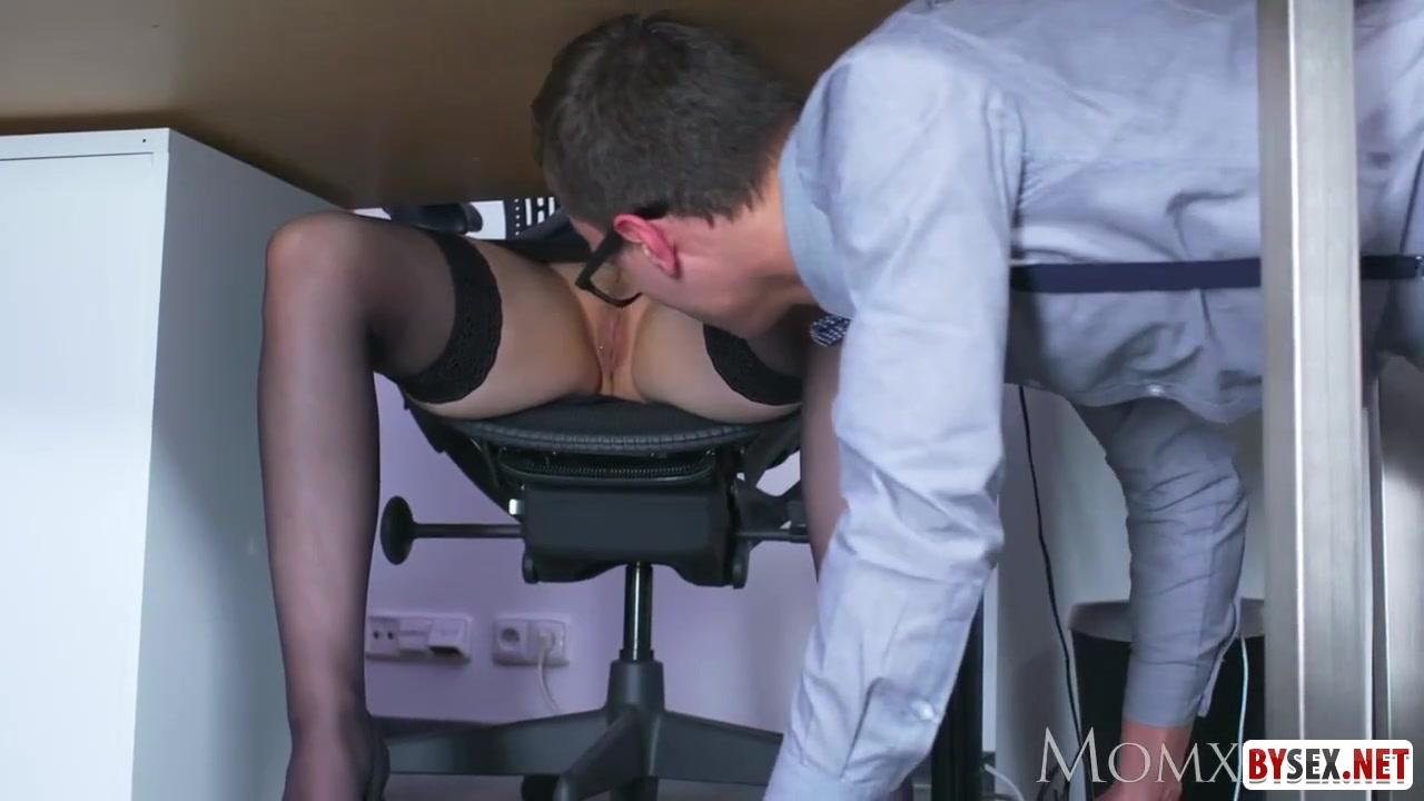 Начальницы в порно видео