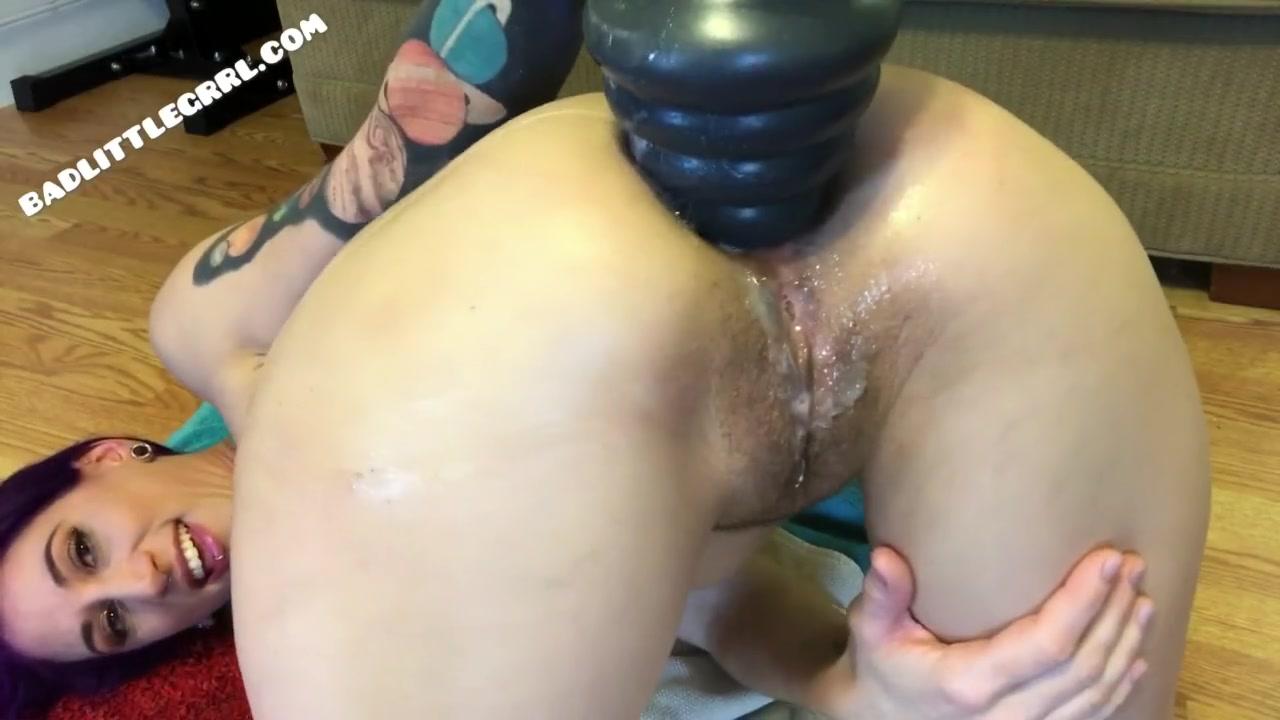 Выезд онлайн порно разрывает попку огромным дилдо дырка жопа эротические