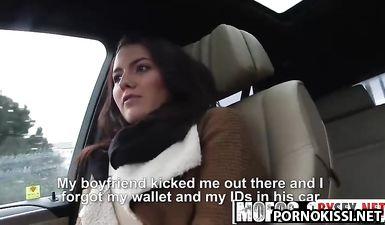 Девушка сделала минет водителю за проезд в Бла Бла Кар
