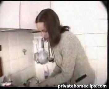 Видео секс волосатая жена