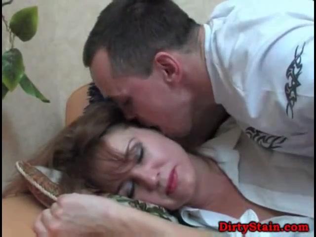 Порно оттрахали мать