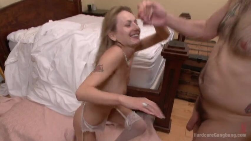 Немецкий секс на свадьбе