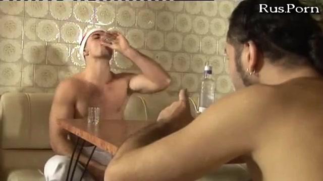 Русский домашний порнофильм