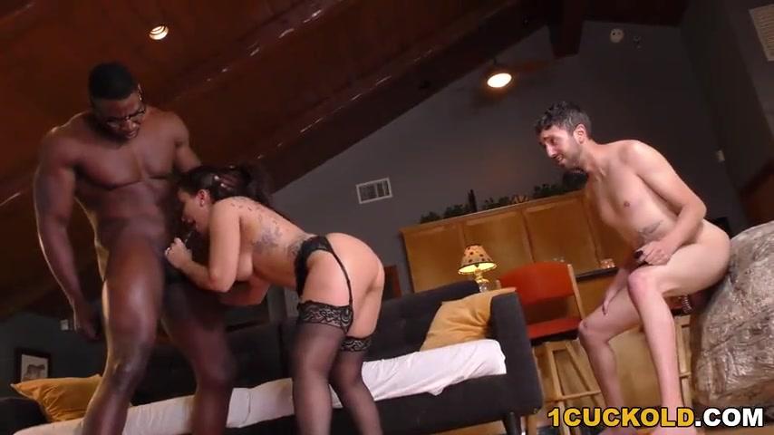 Порно жена снегром доминируют над мужем