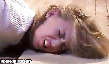 Маньяк насилует молодую девушку и издевается над её телом