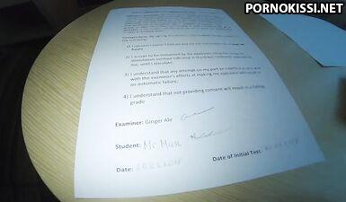 Лечебный экзамен на сексуальную выносливость