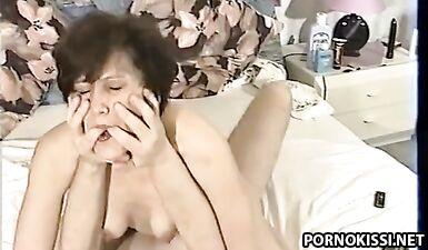 Трахаю свою женушку домоседку - 6