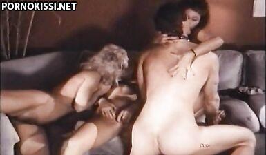 Винтажное порно из 80-х