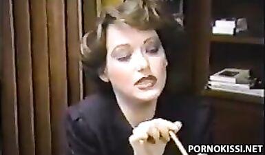 Американское ретро порно