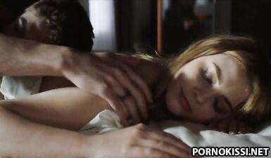 """Джозефин Лэнгфорд - """"После того, как мы столкнулись"""" секс сцена из фильма"""
