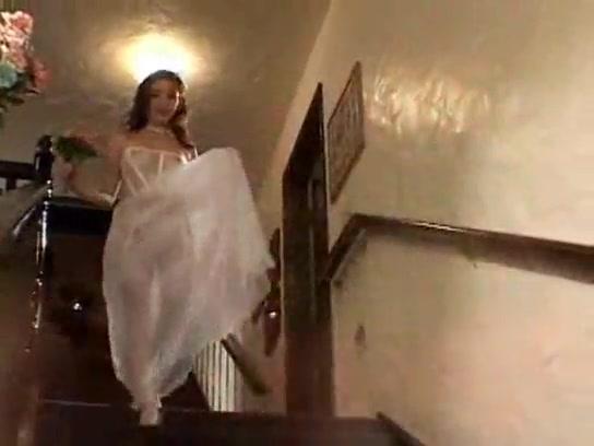 Порно жену ебут на свадьбе