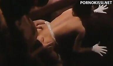 Проститутка (винтаж 1982)