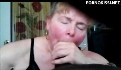 Оголодавшие без секса зрелые мамаши