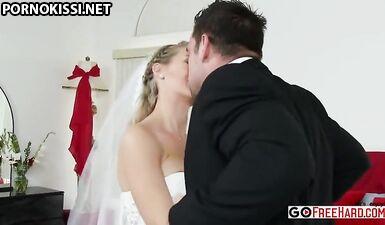 Мама переспала с дочкой-невестой и ее женихом накануне свадьбы